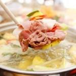 Bò nhúng dấm kiểu Đà Nẵng