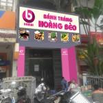 Giảm 20% tại Bánh tráng, Nem lụi Hoàng Bèo 47 Kim Đồng trong tuần khai trương