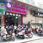 Bánh Tráng Nem lụi Hoàng Bèo Kiot20-HH2A Linh Đàm
