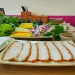 Bánh tráng Nem lụi Hoàng Bèo 42Z Lý Thường Kiệt: Giảm giá 20%