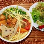 6 món ăn sáng đặc trưng của người Đà Nẵng