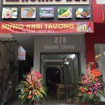 Hoàng Bèo Quang Trung Khuyến mãi giảm giá 20% – Khai trương tuần đầu tiên