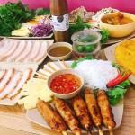 Bánh tráng Hoàng Bèo Hồ Đắc Di – Giảm giá đặc biệt tuần lễ Khai trương